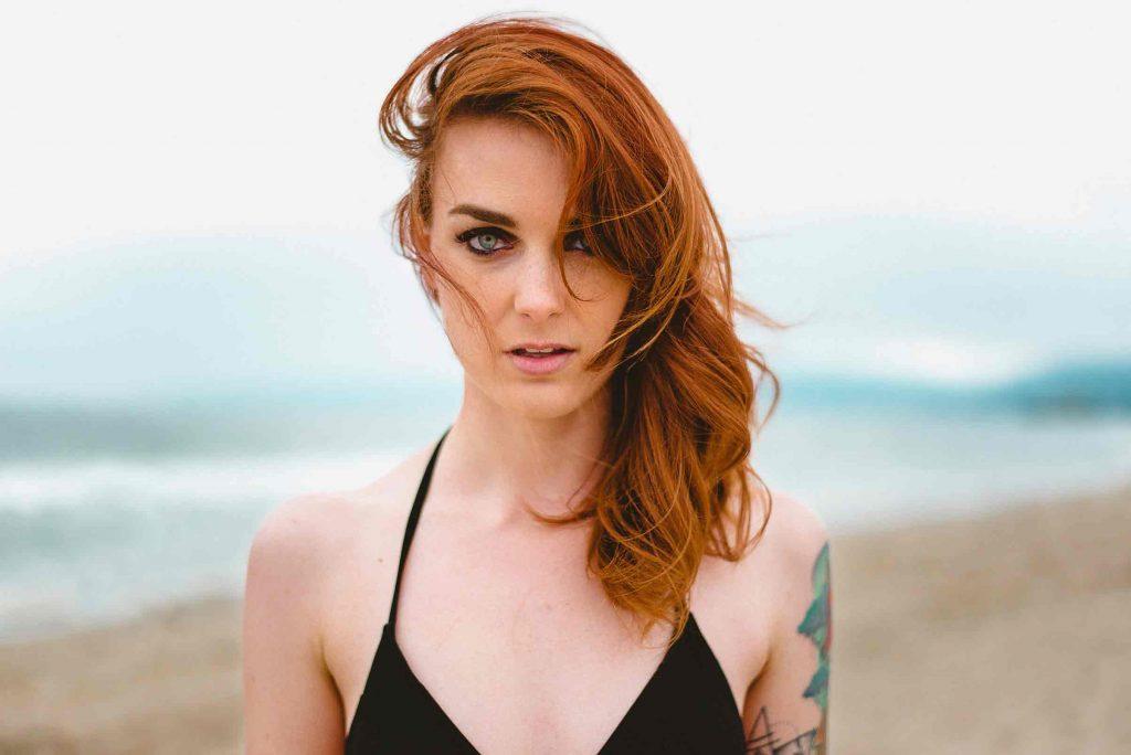 Alica Levine
